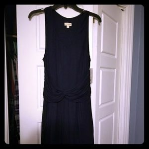 Navy Maison Jules dress